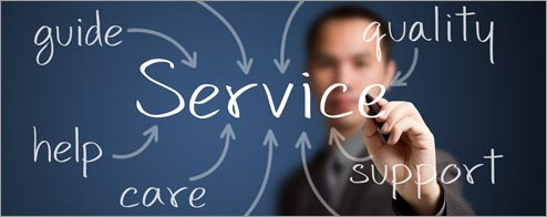 After Listing Service