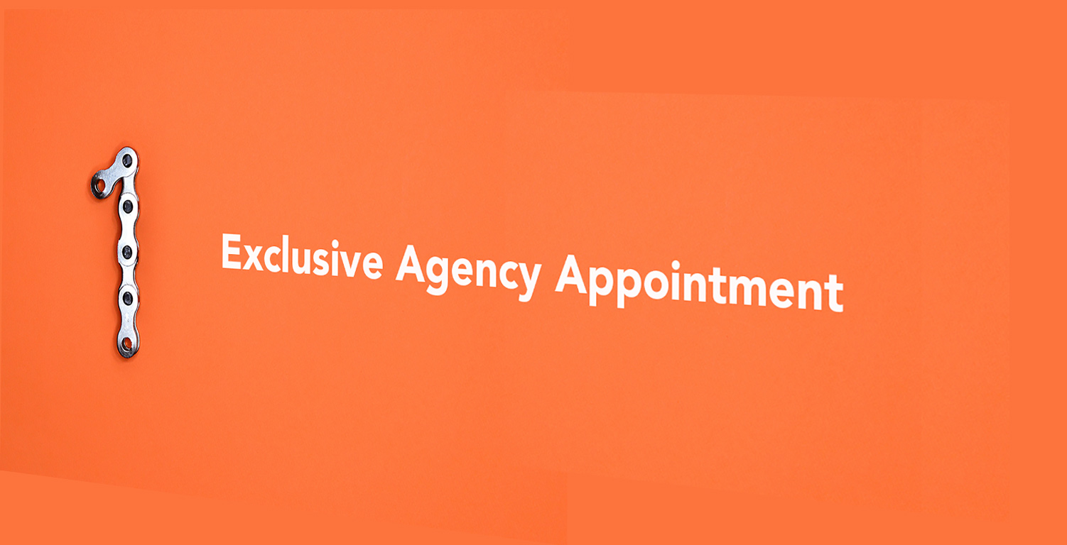 Why would I list with ONE agency?
